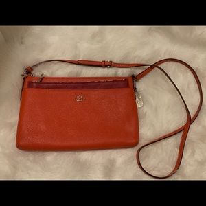 Coach Medium Crossbody